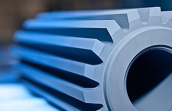 piezas plástico industriales